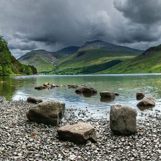 Wastwater & Scafell Pike